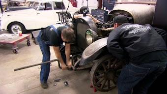 Ferrari Fix Part 2/1917 REO