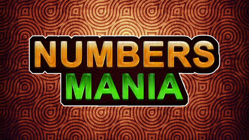 Numbers Mania
