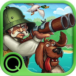 Happy Hunter for PC and MAC