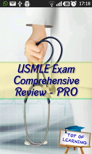 USMLE Comprehensive Review PRO