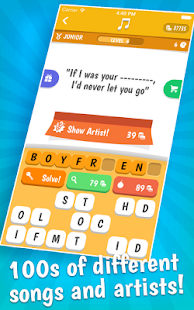 Game Song Quiz APK for Windows Phone