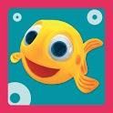 play&learn with MiniMini fish