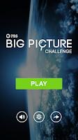 Screenshot of PBS Big Picture Challenge