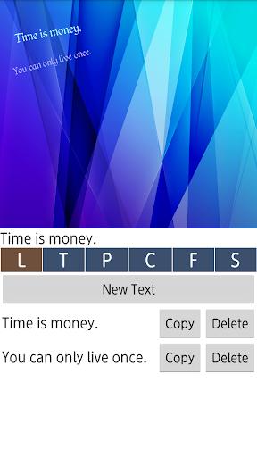 Letter Wallpaper Free 3.3 Windows u7528 2