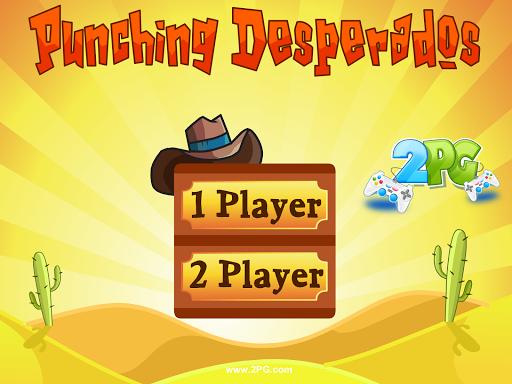 Punching Desperados - 2 Player 1.2.0 screenshots 1