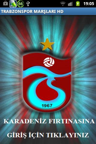 免費下載運動APP|Trabzonspor Marşları HD app開箱文|APP開箱王