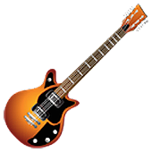 Clean Electric Guitar Plugin APK for Lenovo