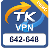 642-648 Cisco VPN Demo