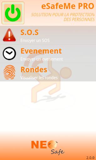 eSafeMe PRO 7.9.0 screenshots 1