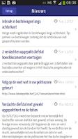 Screenshot of PZ Het Houtsche