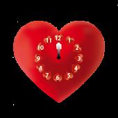 Core Clock widget