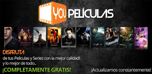 You Peliculas: Movies Free 3.0.2