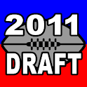 2011 Draft Prospects logo