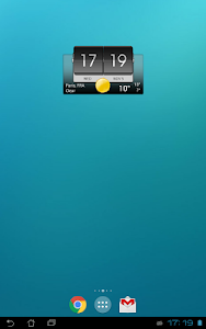 3D Flip Clock & World Weather v2.11.03 (Ad Free)