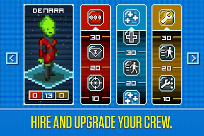Star Command Screenshot 15