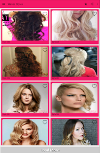 Hair Styles Step by step- screenshot thumbnail