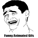 Funny Animated Gifs logo