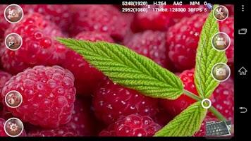 Screenshot of lgCamera