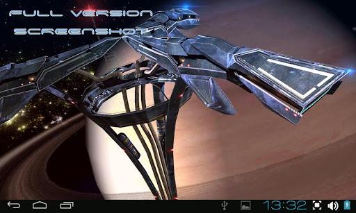 玩個人化App|Real Space 3D Free lwp免費|APP試玩