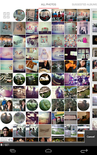 PixMix - Photo sharing- screenshot thumbnail