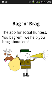 Bag 'n' Brag- screenshot thumbnail