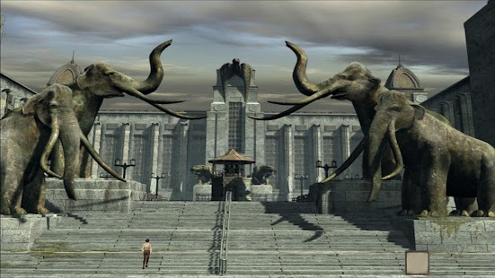 Syberia (Full) Screenshot