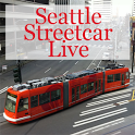 Seattle Streetcar Live icon