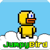 Jumpy Bird