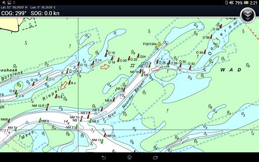 DKW 1811 Waddenzee West 2015