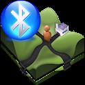BlueGPS icon