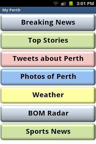 My Perth
