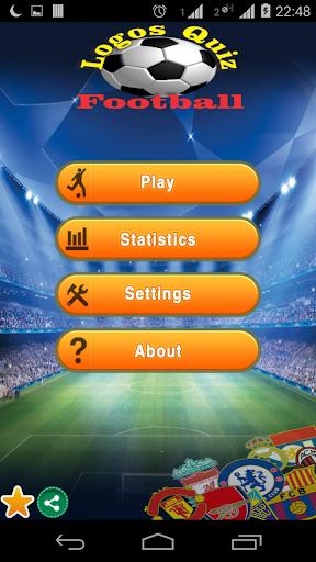 足球標誌測驗