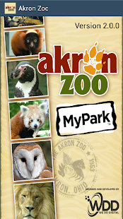 Akron Zoo- screenshot thumbnail