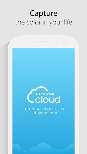 TP-LINK tpCamera