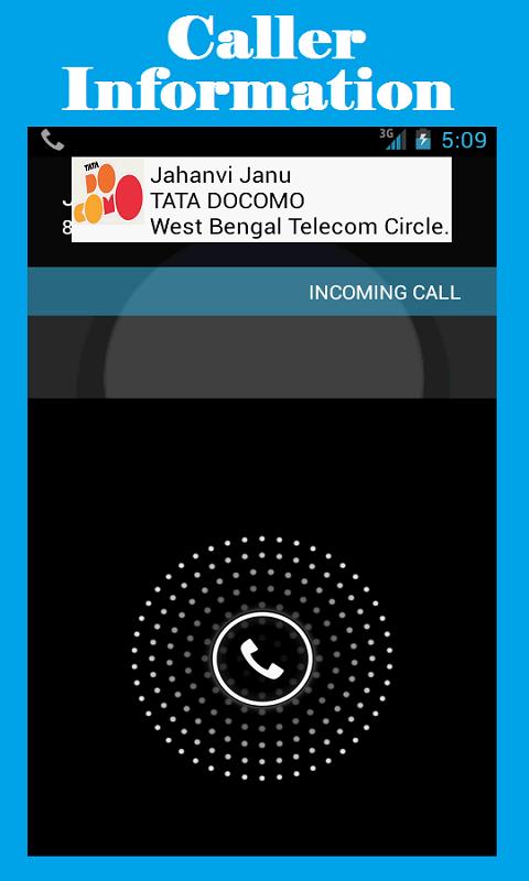 Phone number locator name address india