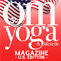 OM Yoga Magazine USA