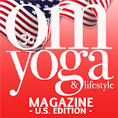OM Yoga Magazine USA