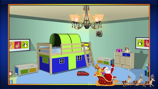 Christmas Snow Abode Escape 4.9.0 screenshots 8