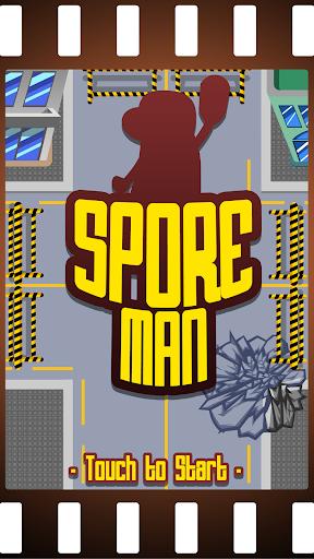 SporeMan 포자맨