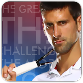 App Novak Djokovic Official APK for Windows Phone