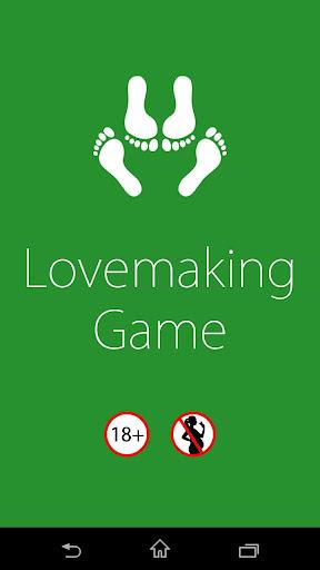 Lovemaking Game Sex Game