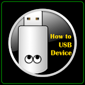 How to USB Device