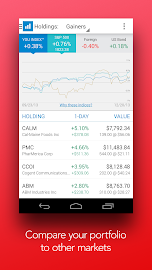 Personal Capital Finance Screenshot 3