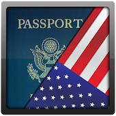 Your American Green card App