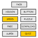 1960s UK Pop Hits Speed Quiz logo
