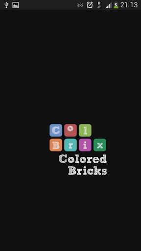 【免費棋類遊戲App】ColBrix Free-APP點子
