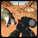 Deadly Hunter 3D: Buffalo Age icon