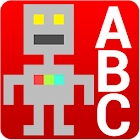 Toddler Robot icon