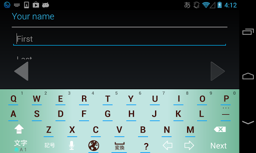 Seiji keyboard image 2.0 Windows u7528 2