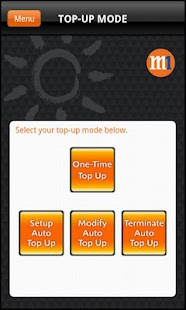 M1 Prepaid MasterCard - screenshot thumbnail